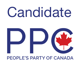Mark Paralovos - People's Party Candidate for Guelph